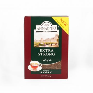 London Blend - Extra Strong - 250g