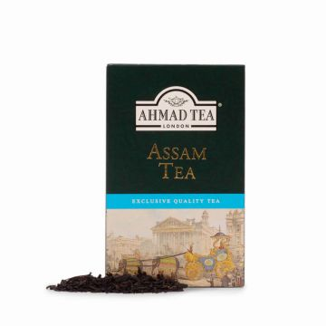 Assam Loose Tea - 100g