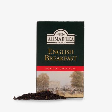 Loose English Breakfast - 100g