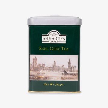 Earl Grey - 200g Caddy