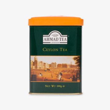 Ceylon Tea - 200g Caddy