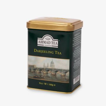 Darjeeling Loose Leaf - 100g Caddy