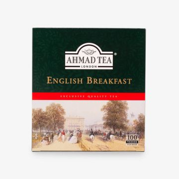 English Breakfast - 100 Teabags