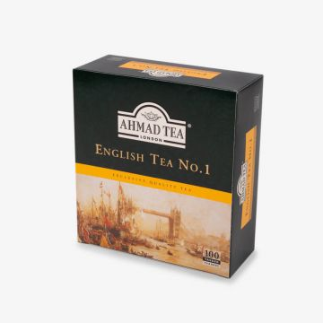 English Tea No.1 - 100 Teabags