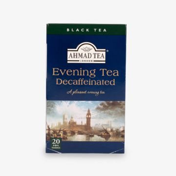 Evening Tea - Decaffeinated - 20 Foil