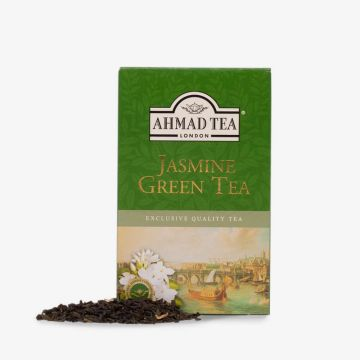 Loose Jasmine Green Tea - 100g