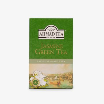 Loose Jasmine Green Tea - 250g